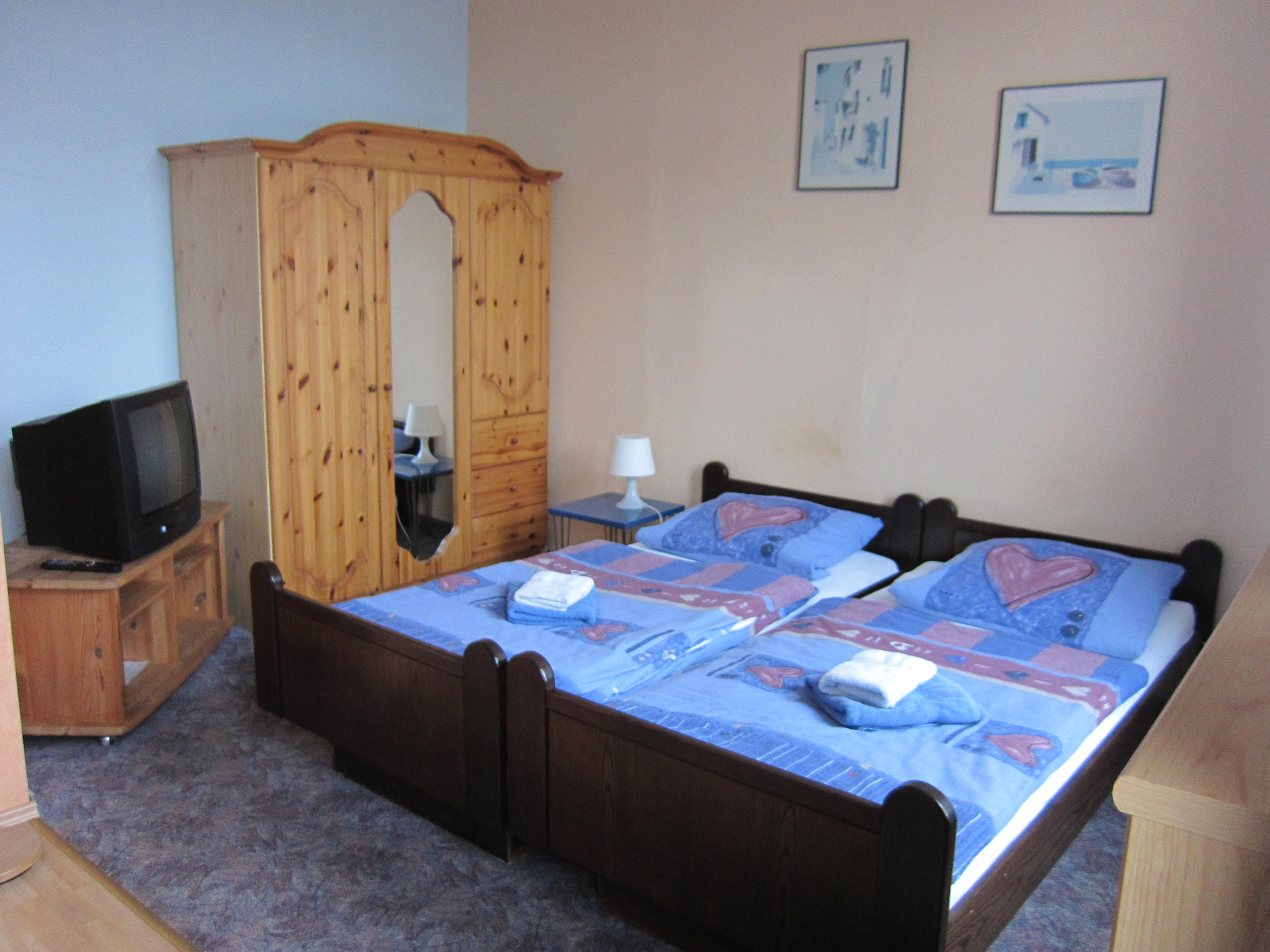Deutsche Flotte - Double room